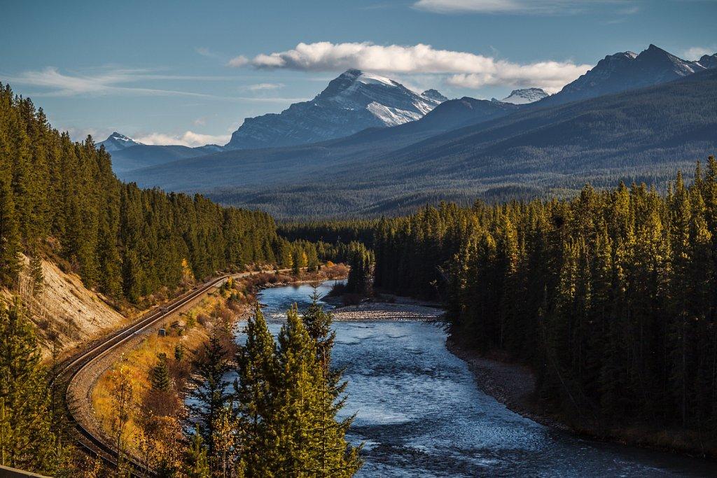 Banff NP Diverses