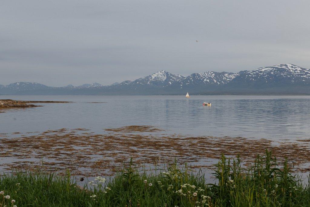 Tromsø Mitternacht
