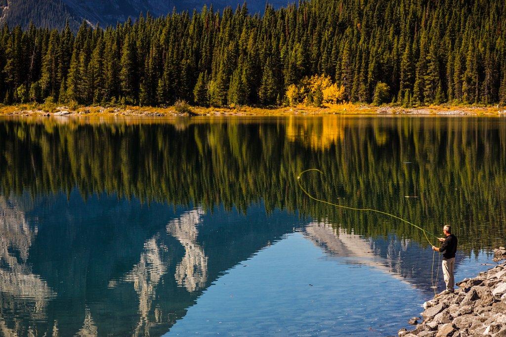 Peter Lougheed Provincial Park - Kananaskis Country