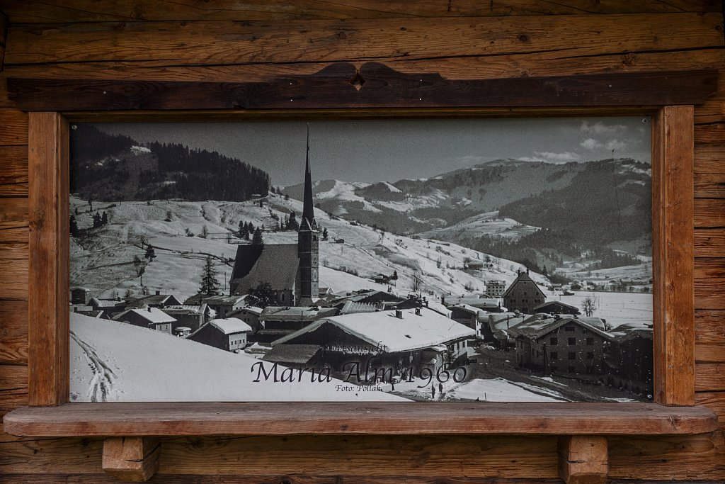 Maria Alm / Saalfelden